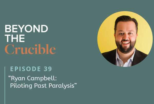 Ryan Campbell Podcast Episode