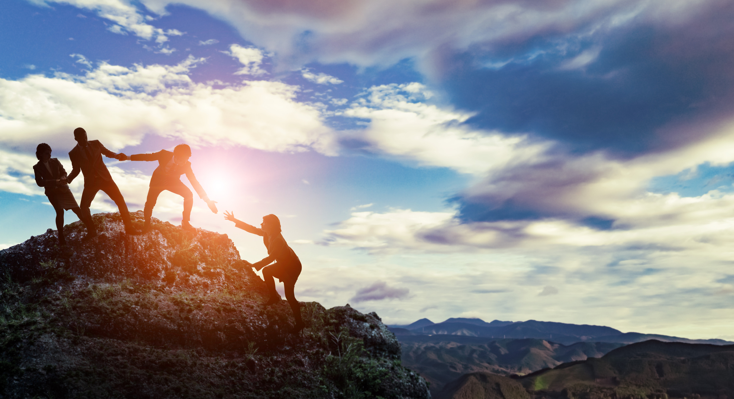 7 Steps to Ensure You're Valuing Your Team as You Pursue Your Vision